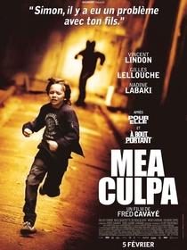 Mea Culpa - Poster / Capa / Cartaz - Oficial 1