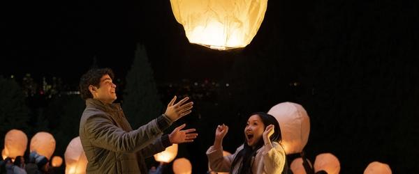 Netflix lança trailer da parte 2 de Para Todos os Garotos