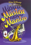 Música, Maestro! (Make Mine Music)