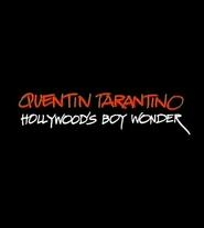 Quentin Tarantino: Hollywood's Boy Wonder  - Poster / Capa / Cartaz - Oficial 1