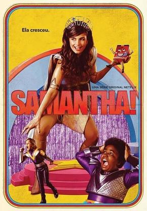 Resultado de imagem para Samantha! 2ª temporada