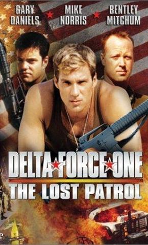 Delta Force One: Comando de Elite - 2002 | Filmow