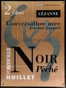 Cézanne: Conversa com Joachim Gasquet (Cézanne)