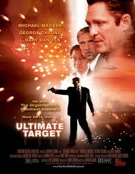 Ultimate Target - Poster / Capa / Cartaz - Oficial 1