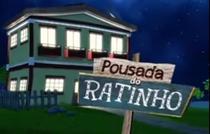Pousada Do Ratinho - Poster / Capa / Cartaz - Oficial 1