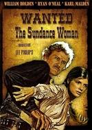 Na Trilha de Butch Cassidy (Wanted - The Sundance Woman)
