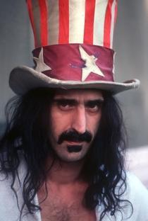 Frank Zappa - Poster / Capa / Cartaz - Oficial 1