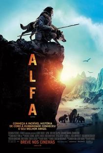 Alfa - Poster / Capa / Cartaz - Oficial 2