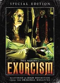 Exorcismo - Poster / Capa / Cartaz - Oficial 2