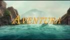 A Lenda de Oz - Trailer oficial dublado