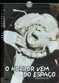 O Horror Vem do Espaço - Poster / Capa / Cartaz - Oficial 5