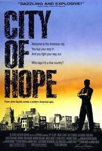 Vida de Cidade  - Poster / Capa / Cartaz - Oficial 1