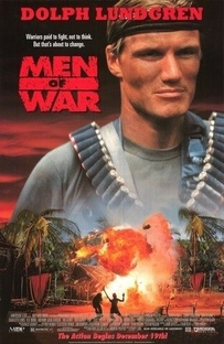 Homem de Guerra - Poster / Capa / Cartaz - Oficial 1