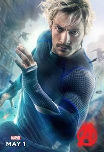 Vingadores: Era de Ultron - Poster / Capa / Cartaz - Oficial 34