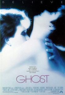 Ghost - Do Outro Lado da Vida - Poster / Capa / Cartaz - Oficial 1