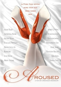 Aroused  - Poster / Capa / Cartaz - Oficial 1