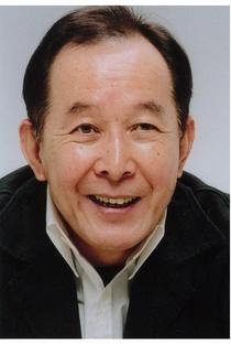 Isao Hashizume - Poster / Capa / Cartaz - Oficial 1