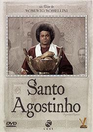 Santo Agostinho - Poster / Capa / Cartaz - Oficial 1