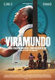 Viramundo - Poster / Capa / Cartaz - Oficial 1