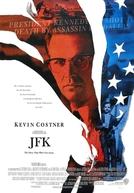 JFK: A Pergunta Que Não Quer Calar (JFK)