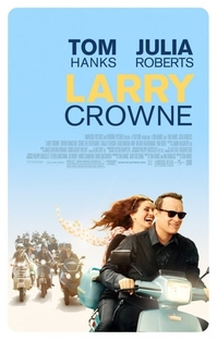 Larry Crowne - O Amor Está de Volta - Poster / Capa / Cartaz - Oficial 1