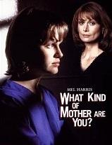 Que Tipo de Mãe é Você? - Poster / Capa / Cartaz - Oficial 1