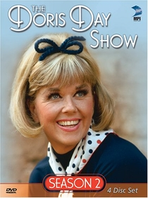 The Doris Day Show (2ª Temporada) - Poster / Capa / Cartaz - Oficial 1
