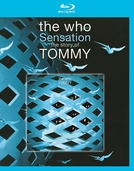 Sensation: The Story of the Who's Tommy (Sensation: The Story of the Who's Tommy)