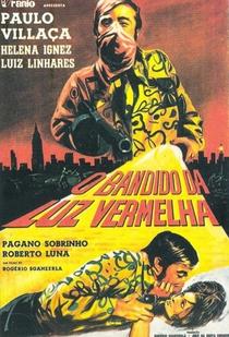 O Bandido da Luz Vermelha - Poster / Capa / Cartaz - Oficial 4