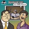 JurassiCast 21 - Robocop, Que Deselegante!