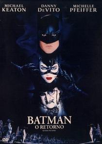 Batman - O Retorno - Poster / Capa / Cartaz - Oficial 2
