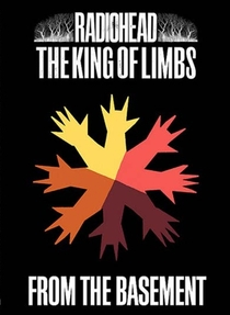 The King Of Limbs: Live From The Basement - Poster / Capa / Cartaz - Oficial 2