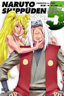 Naruto Shippuden (9ª Temporada) - Poster / Capa / Cartaz - Oficial 3