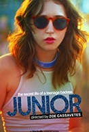 Junior (1ª Temporada) (Junior (Season 1))