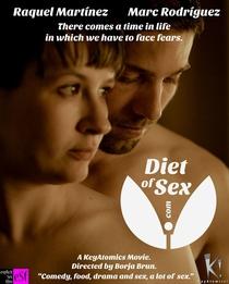 A Dieta do Sexo - Poster / Capa / Cartaz - Oficial 1