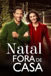 Natal Fora de Casa - Poster / Capa / Cartaz - Oficial 2
