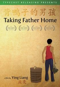 Taking Father Home - Poster / Capa / Cartaz - Oficial 5