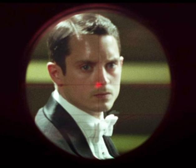 Trailer exclusivo de 'Grand Piano', o concerto mais importante de Elijah Wood  - ANTENA 3 TV