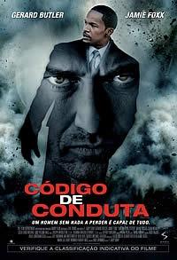 Código de Conduta - Poster / Capa / Cartaz - Oficial 2