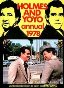 Holmes e Yoyo - Poster / Capa / Cartaz - Oficial 1