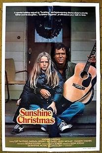 Um Dia de Sol no Natal - Poster / Capa / Cartaz - Oficial 2