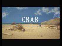 Crab - Poster / Capa / Cartaz - Oficial 1