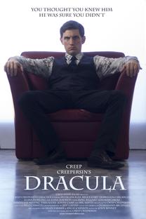 Creep Creepersin's Dracula - Poster / Capa / Cartaz - Oficial 1