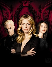 Buffy, a Caça-Vampiros (5ª Temporada) - Poster / Capa / Cartaz - Oficial 2