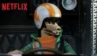 Buddy Thunderstruck | Trailer Oficial | Netflix