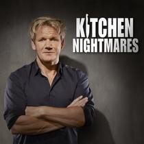 Ramsay's Kitchen Nightmares (UK) - 5ª temporada - Poster / Capa / Cartaz - Oficial 1