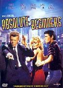 Absolute Beginners - Poster / Capa / Cartaz - Oficial 2