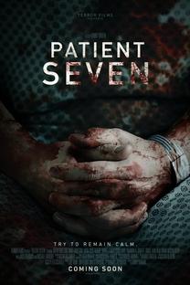 Patient Seven - Poster / Capa / Cartaz - Oficial 1