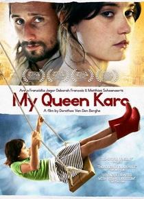 My Queen Karo - Poster / Capa / Cartaz - Oficial 1