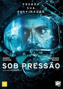 Sob Pressão - Poster / Capa / Cartaz - Oficial 5